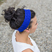 Ribbing With a Twist Headband pattern
