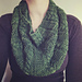forest park cowl pattern