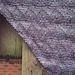 winter sea shawl pattern