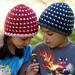 Dot Hat pattern