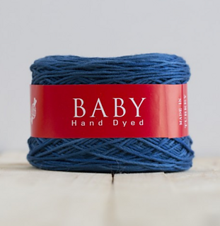 Baby Solid Hand Dyed
