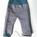 Babypants Rapunzel pattern