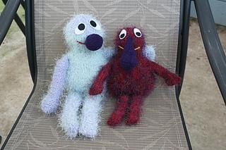 Customizable Monsters