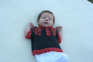 Ladybird Baby Sweater