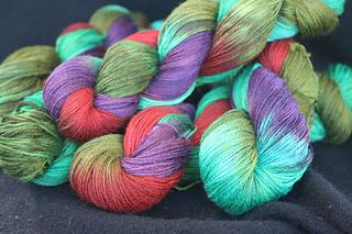 Soft & Sturdy Sock - Reeds Colorway