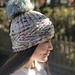 The Emily Hat pattern