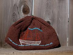 jitterbug hat