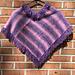 Emilia's Poncho pattern