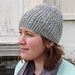 Pearl hat pattern