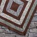 Venture Blanket pattern