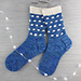 Snow Globe Socks pattern