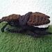 Amigurumi Stag Beetle pattern