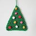Easy Christmas Tree pattern