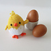 Eggy Chicks pattern