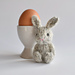 Egg Cup Bunny pattern