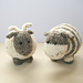 Bramble Goat and Chestnut Cow pattern