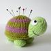 Tavistock Tortoise pattern