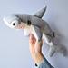 Hammerhead Shark pattern