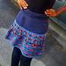 Isabela Skirt pattern