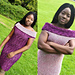 Chic Convertible Dress pattern