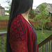 Ruby Jewels Shawlette pattern
