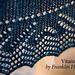 Vitamarie Shawl pattern