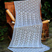 Sahar Stole pattern
