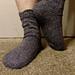 Jedi Socks pattern