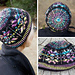 Beaded Skull Hat pattern