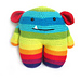 Roy, the Rainbow Monster pattern