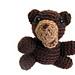 Learie the Tiny Teddy Bear pattern