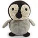 Waddles the Penguin/ Patrick, der Pinguin  pattern