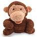 Mango the Orangutan / Mango, der Orang-Utan pattern