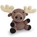 Maple the Moose/ Erik, der Elch  pattern