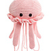 Gordon (aka Sting) the Jellyfish/ Gordon, die Qualle  pattern