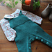 Potager Overalls pattern