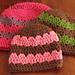 The Stripey Beanie pattern