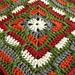 "Larksfoot Inspired 12"" Granny Square pattern"