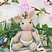 Baby Bunny pattern