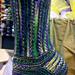Johnny Jump-Up Socks pattern