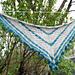 Butterfly Shawl pattern