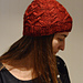 Red riding hat pattern