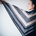 Majestic Shawl pattern