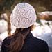 Amarelle Hat pattern