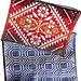 Aguona Laptop Bag pattern