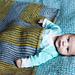 Baby Leon pattern