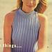 #15 Sleeveless Raglan Shaped High-Neck Top pattern