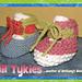 'lil Tykies~ pattern