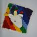 Rainbow Daydreamer pattern