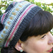 Fair Isle Beret (Archived) pattern